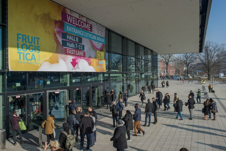 Fruit Logistica Berlino 2019